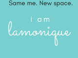Hey y'all. Imoved!